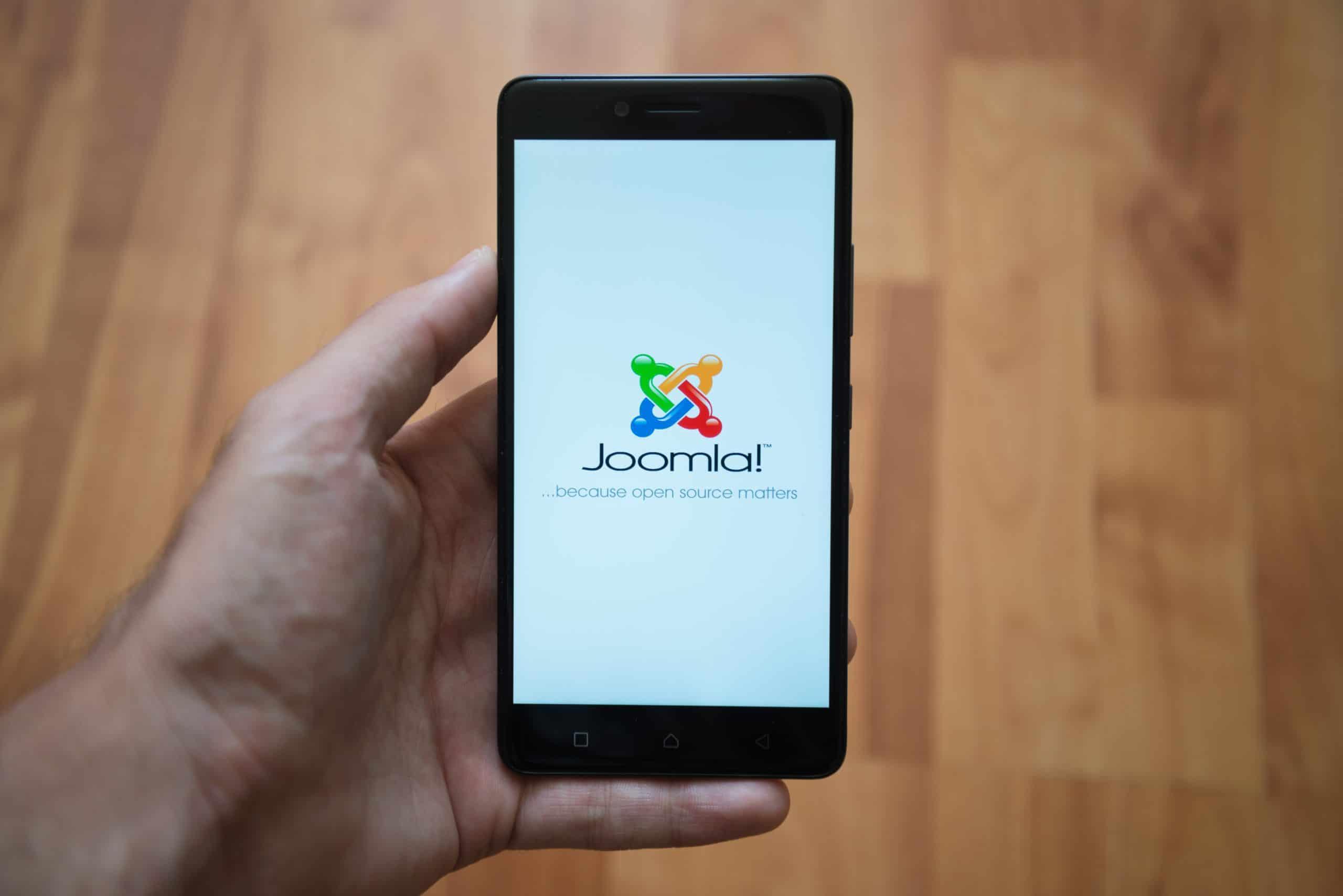 Joomla Responsive