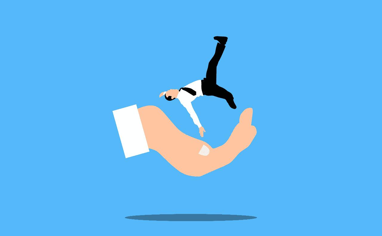 Versicherungen Fangen Vieles Ab