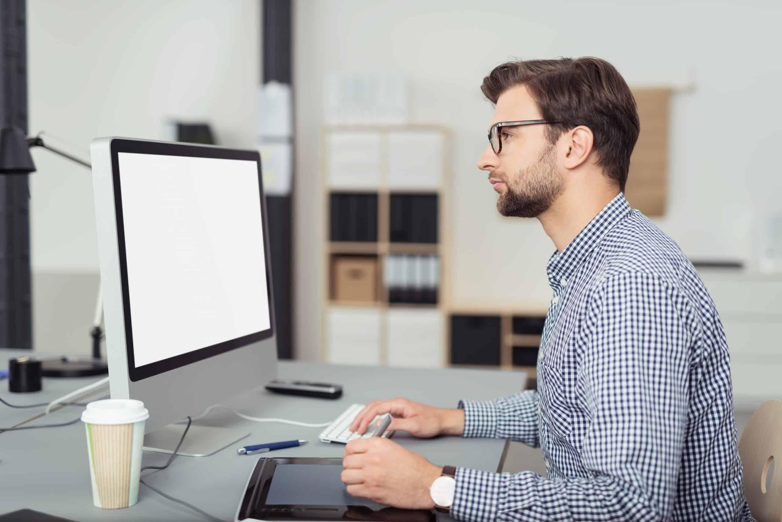 HR Tools für weniger Papier