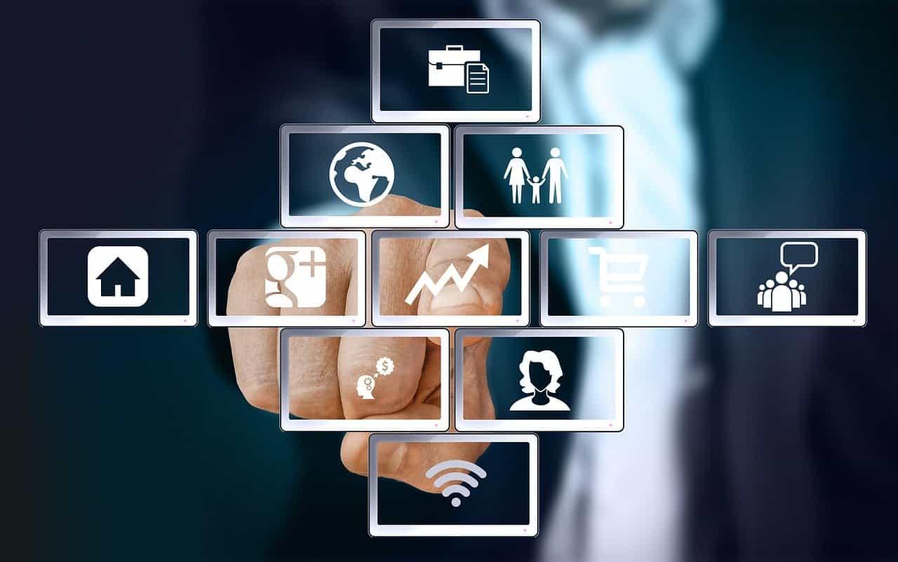 investieren in digitalisierung