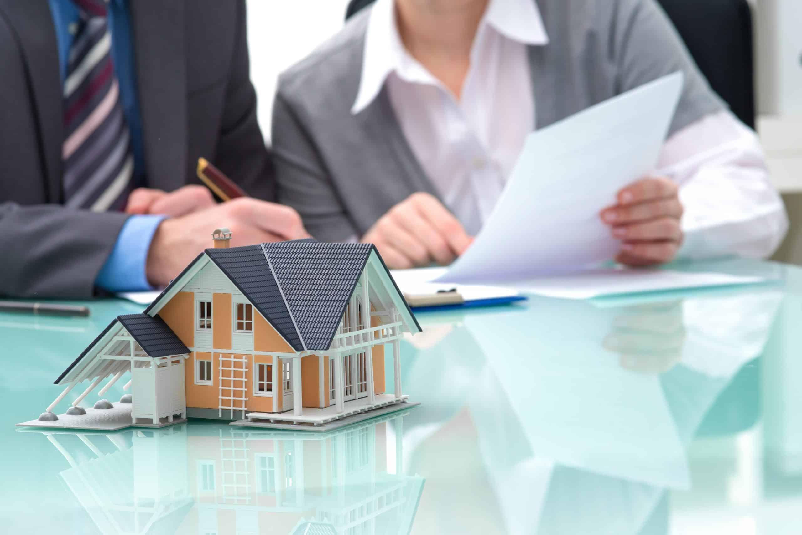 Digitalisierung im Immobilienbereich