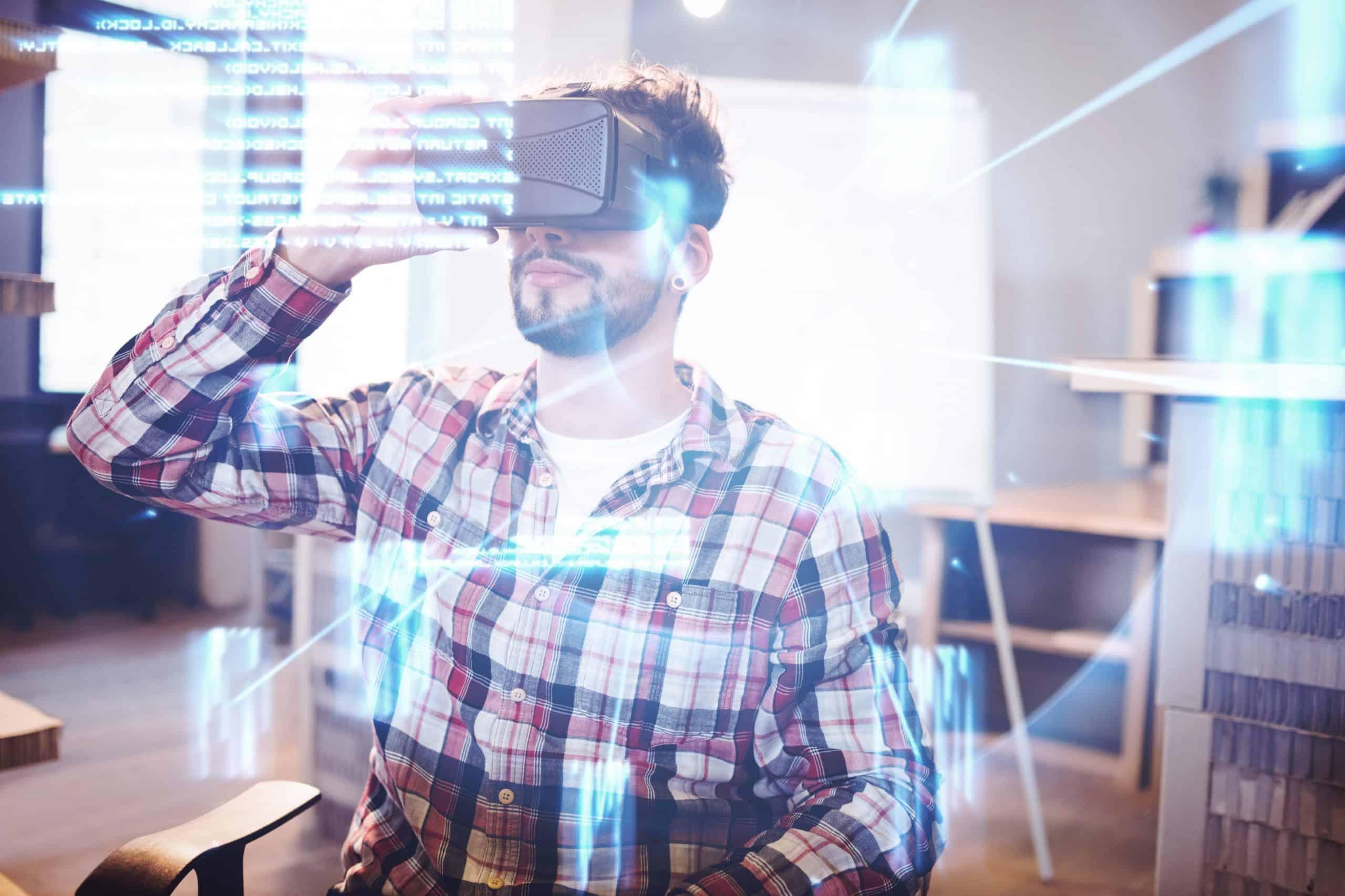 VR im Bereich Immobiliendigitalisierung
