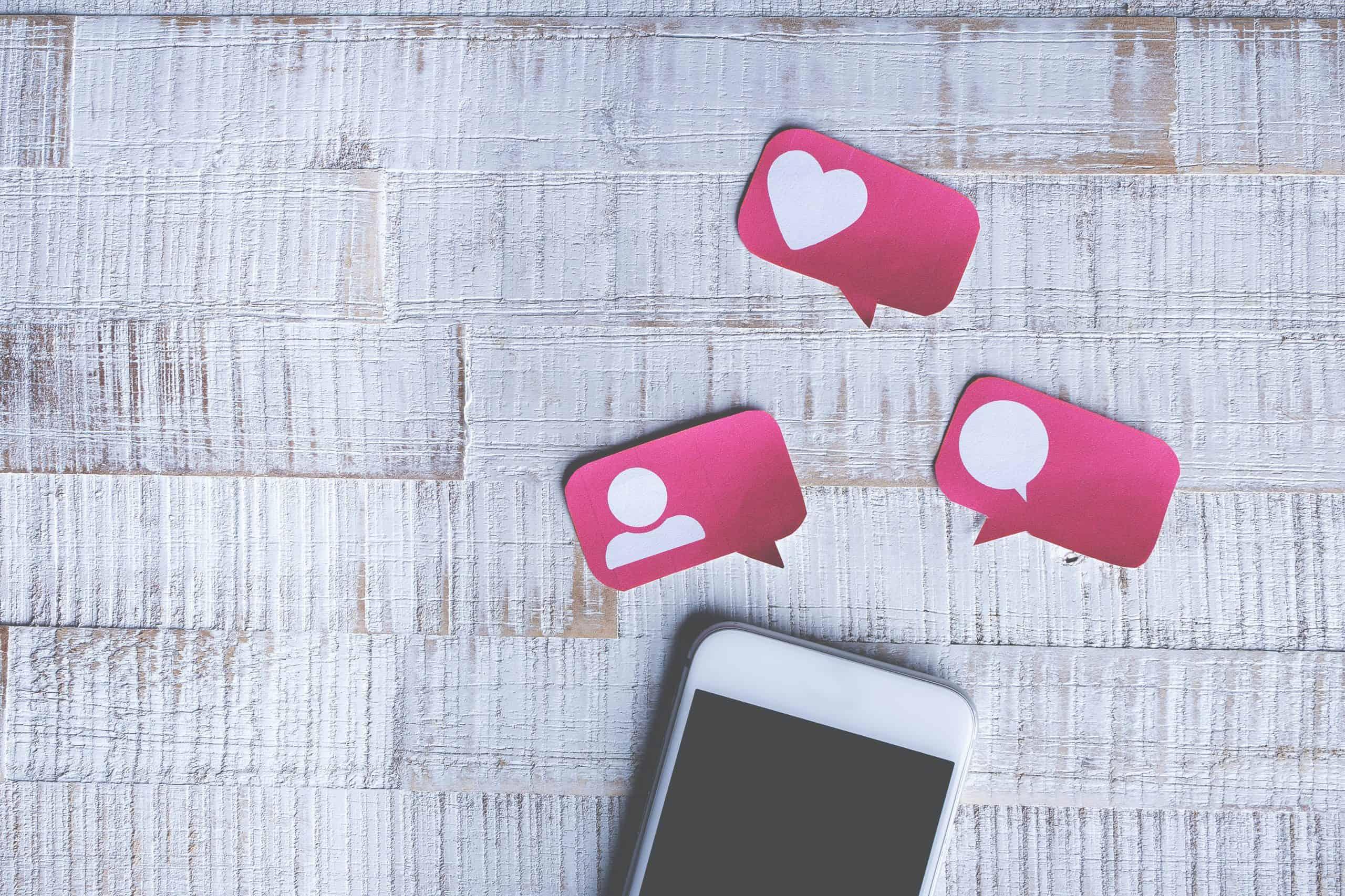 Tipps für mehr Erfolg auf Instagram