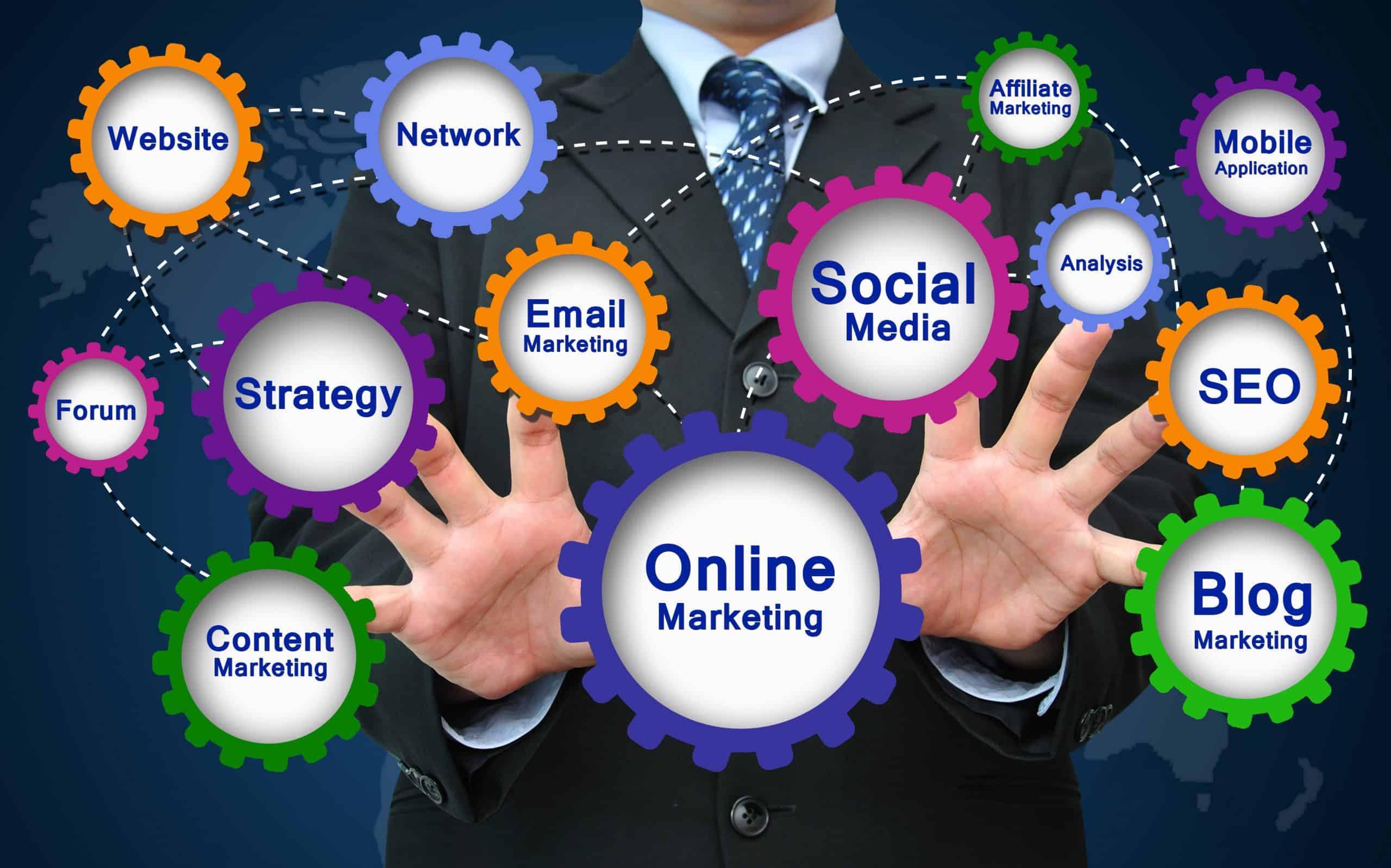 Tools im Online Marketing