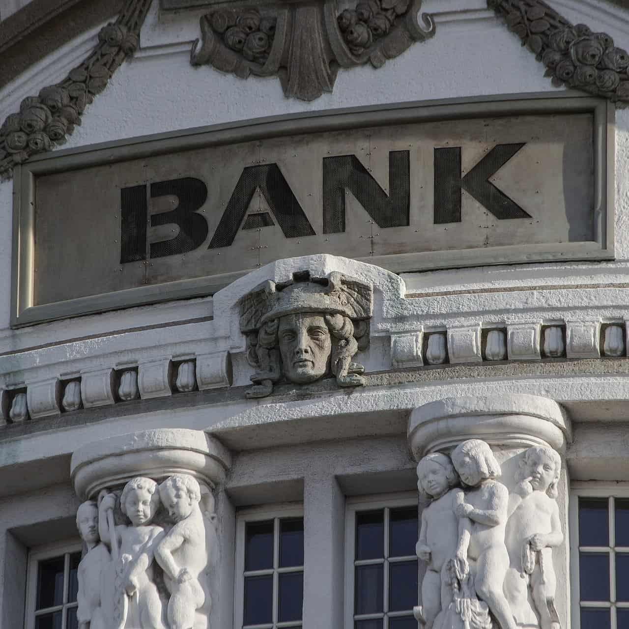 Die richtige Bank finden